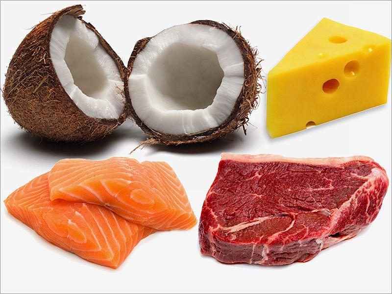 Сочетание этих продуктов замедляет обмен веществ